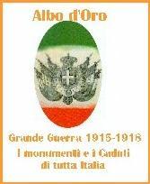 Albo d'Oro 1915-18